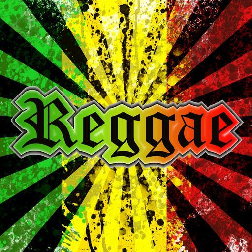 Reggae GO Keyboard theme