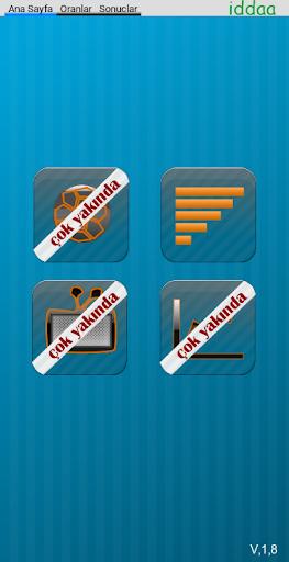 【免費運動App】iddaa Orani-APP點子
