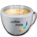 Coffee Mate logo