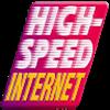 Internet Speed Display