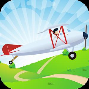 Flying Plane 動作 App Store-愛順發玩APP