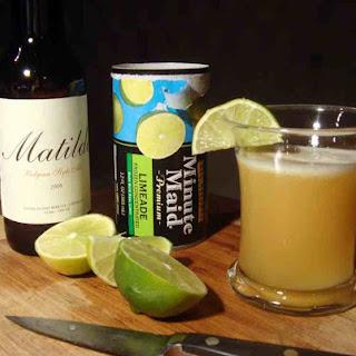 Margaritas for Jerks Recipe