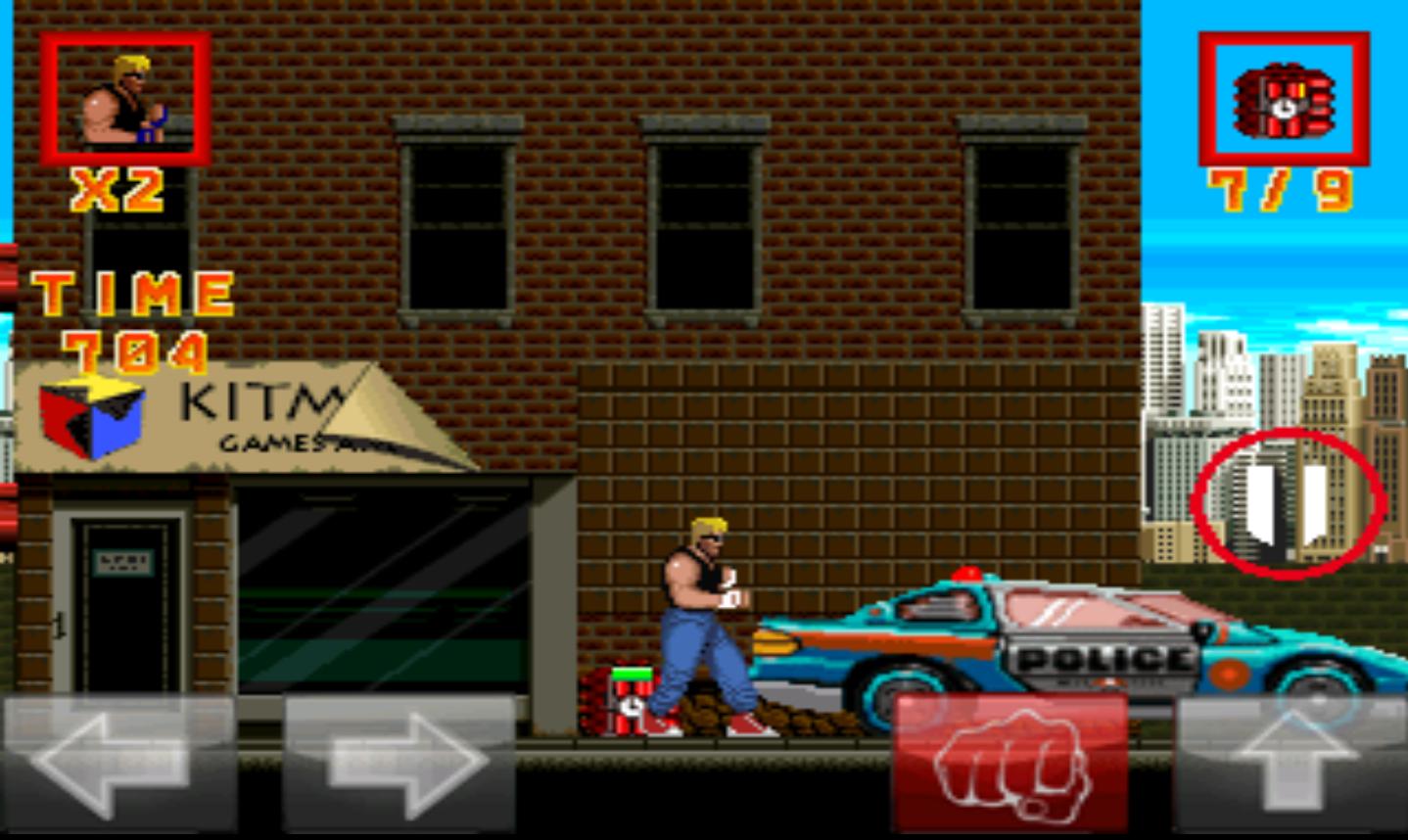 Final Kombat - screenshot