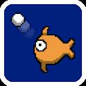 Fishy Tennis