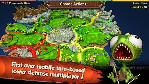 Siegecraft™ Defender Screenshot 12