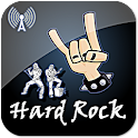 Hard Rock Radio - Rock Music icon