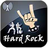 Hard Rock Radio - Rock Music