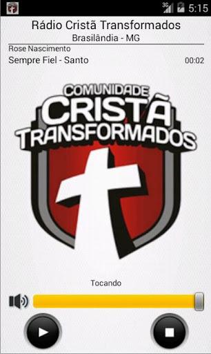 Radio Crista Transformados
