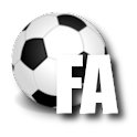 Football / Soccer Analyser logo