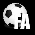 Football / Soccer Analyser logo