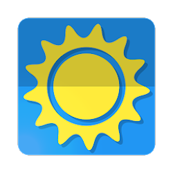 Meteogram Pro Weather and Tide Charts