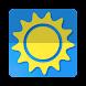 Meteogram Pro Weather Forecast