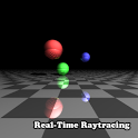 Real-Time GPU Raytracing icon