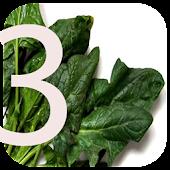 3 Day Detox Diet Plan