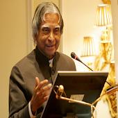 Dr APJ Abdul Kalam