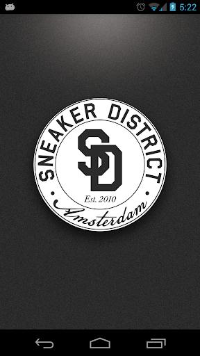SneakerDistrict