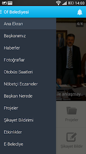 Of Belediyesi- screenshot thumbnail