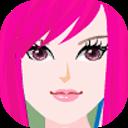 Girl's Full body makeover mobile app icon