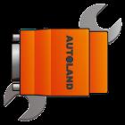 iSCAN-e:Car Diagnostic System icon