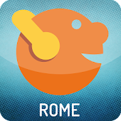 iDotto Rome Travel Guide