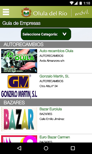 Ayuntamiento de Olula del Río|玩新聞App免費|玩APPs