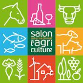 Paris Agricultural Show