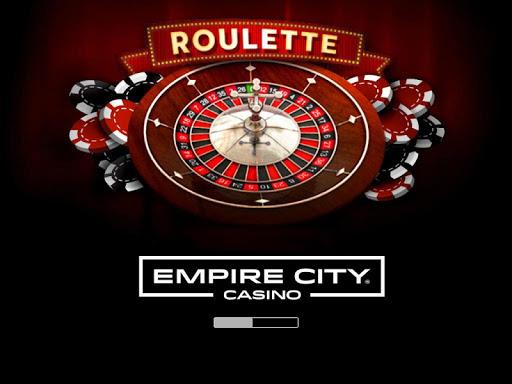 Empire City Casino Roulette