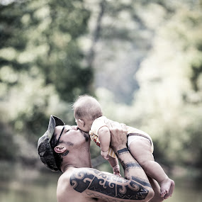 by Rob Giannese - People Family