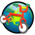 World Bike logo