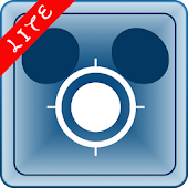 Map for Disney World - Lite