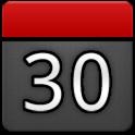 What's Today Calendar Widget icon