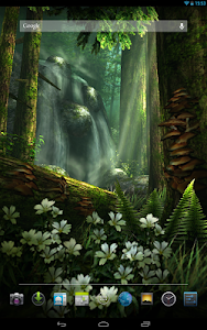 Forest HD screenshot 11