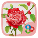 Bloosom GO Launcher Theme icon