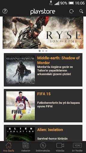 TTNET Playstore
