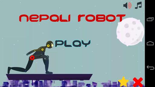 Nepali Robot