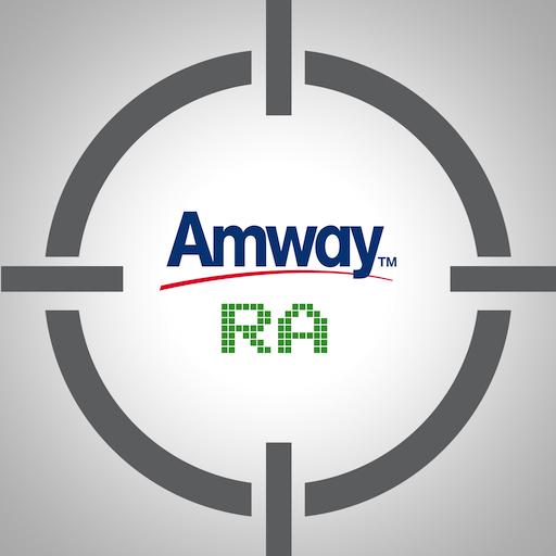 Amway Realidad Aumentada LOGO-APP點子