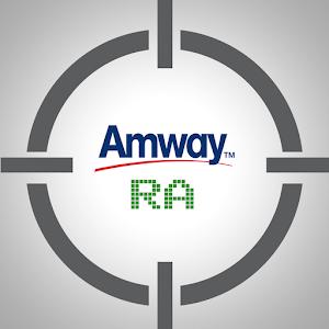 Amway Realidad Aumentada 商業 App LOGO-硬是要APP