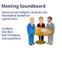 Meeting Soundboard icon