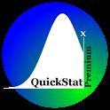 QuickStat Premium icon