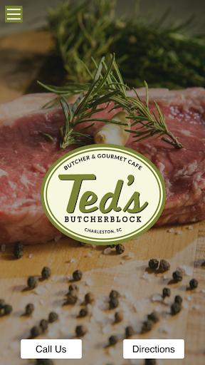Ted's Butcherblock
