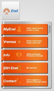 MyEnel - screenshot thumbnail