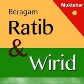Beragam Ratib dan Wirid