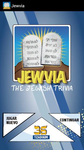 Jewvia