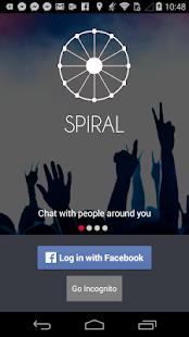 Spiral - screenshot thumbnail