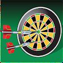 Dart Master logo