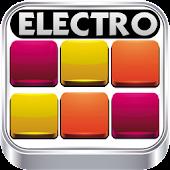 DJ Electro Dance Pads