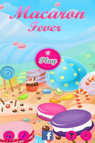 Macaron Fever