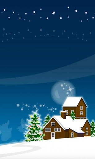 ChristmasHD Wallpaper