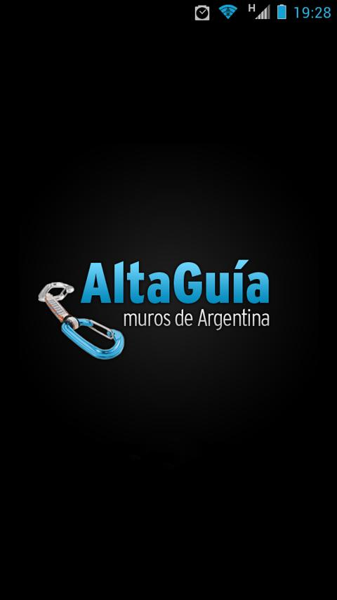 AltaGuía - Muros de Argentina- screenshot