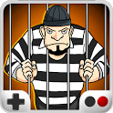 Prison Escape Now icon